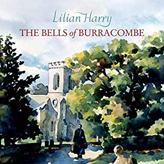 The Bells of Burracombe cover art