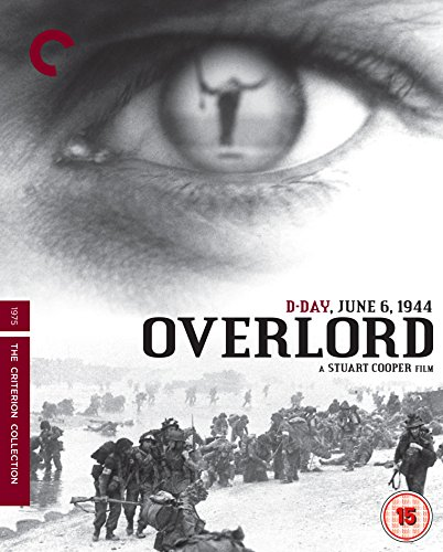 Overlord (The Criterion Collection) [Blu-ray]