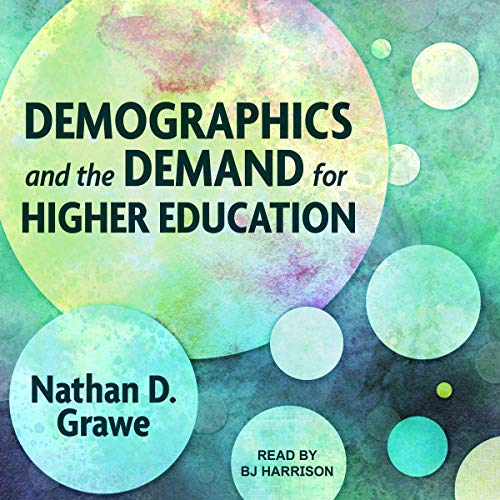 Couverture de Demographics and the Demand for Higher Education