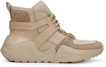 Kenneth Cole New York Women's Maddox Hiker High Top Sneaker