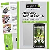 dipos I 6X Schutzfolie matt kompatibel mit Doro Liberto 825 Folie Bildschirmschutzfolie