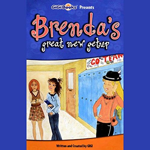 Brenda's Great New Getup cover art