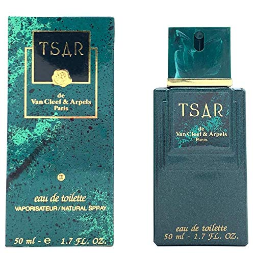 Van Cleef & Arpels Tsar Perfume Vaporizador - 50 ml