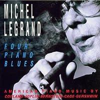 Four Piano Blues