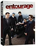 Get Entourage Season Seven on DVD via Amazon