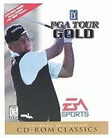 PGA Tour Gold (輸入版)