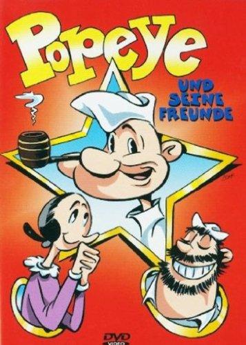Popeye und seine Freunde