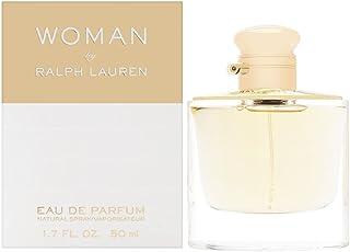 Woman Ralph Lauren Perfume Feminino - Eau de Parfum - 50Ml, Ralph Lauren