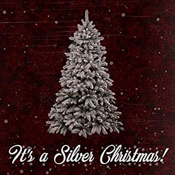 It's a Silver Christmas!