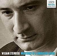 ウィリアム・スタインバーグ名演集(10CD)