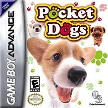 Pocket Dogs - Game Boy Advance