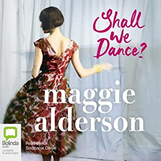Shall We Dance audiobook cover art