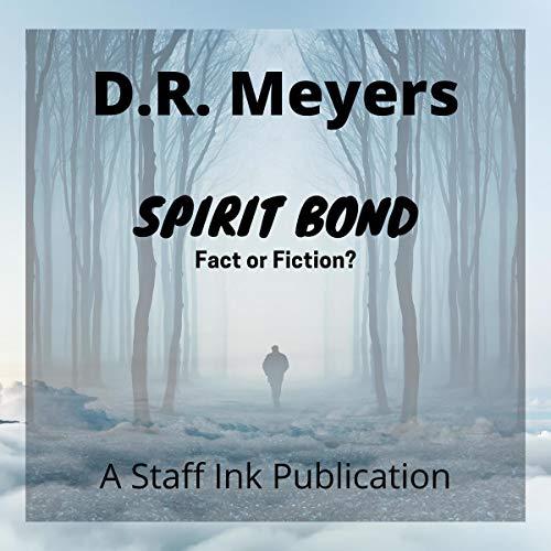 Spirit Bond  By  cover art