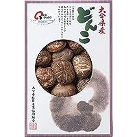 food(フード) 大分産 どんこ椎茸(50g)(KW-20)