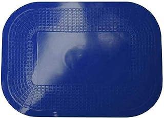Dycem Non Slip Rectangular Pad 35 x 25 cm - Blue