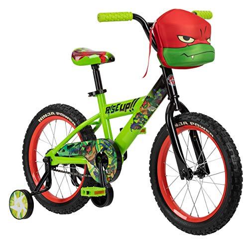 ninja turtle bike - 1