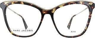 57.0 Donna Swarovski Brillengestelle Eartha-SK5119-59-57 Montature Beige