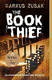 The Book Thief, Markus Zusak, books, novels,