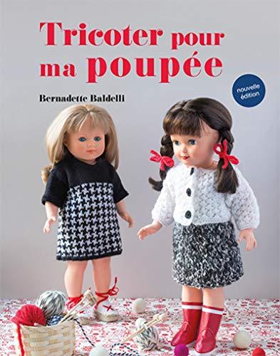 Tricoter pour ma poupée