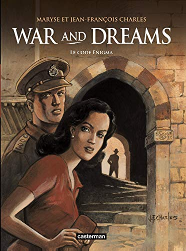 War and Dreams, Tome 2 : Le code Enigma