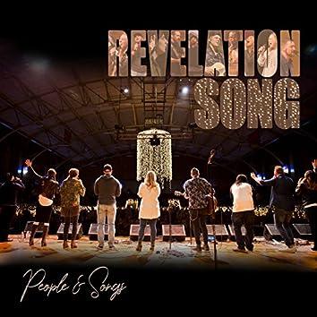 Revelation Song (Live from La Porte)