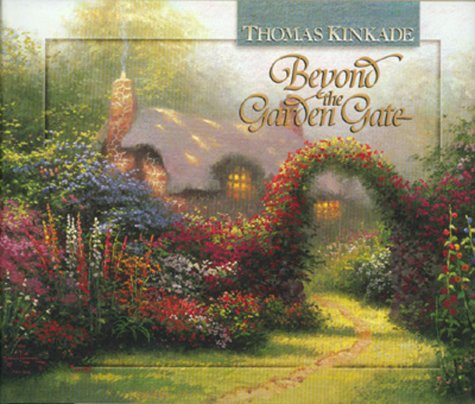 Beyond the Garden Gate (Lighted Path Collection®)