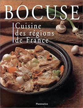 Cuisine des Regions de France 2082008584 Book Cover