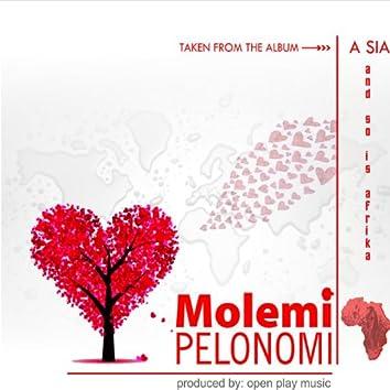Pelonomi