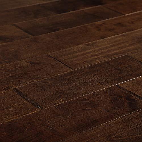 Engineered Hardwood - Myth Birch Collection - Arthur Birch Handscraped 5