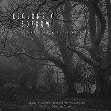 Regions of Sorrow: Composers with Depression
