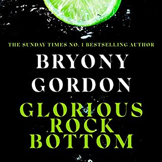 Glorious Rock Bottom cover art