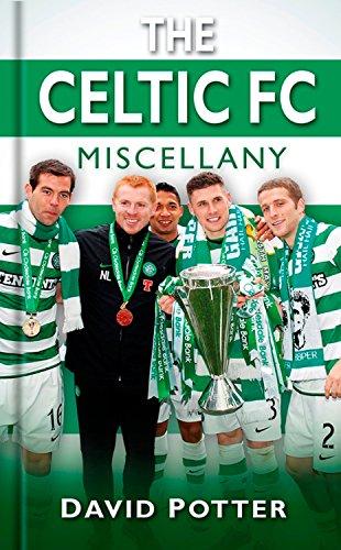 Celtic Miscellany (Miscellany (History Press))
