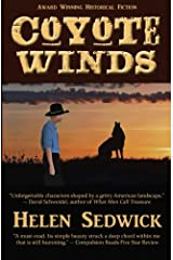 Coyote Winds Paperback