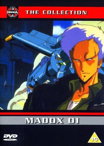 Madox [UK Import]