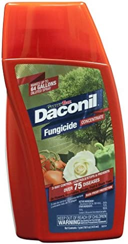 GardenTech Daconil Concentrated Liquid Fungicide 16 oz product image