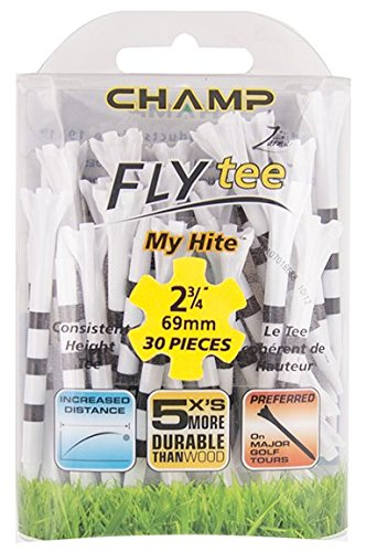 Campeón 69 mm (30 Unidades) My Hite Flytees