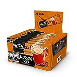112 Sachets Nescafe 2in1 Creamy Producido En La UE Larga Fecha De Caducidad Stock Fresco