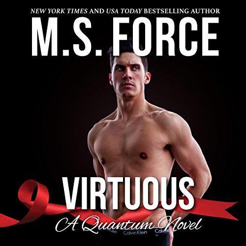 Virtuous  cover art