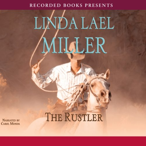 The Rustler cover art