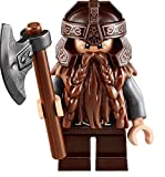 LEGO Lord of The Rings: Gimli with Axe