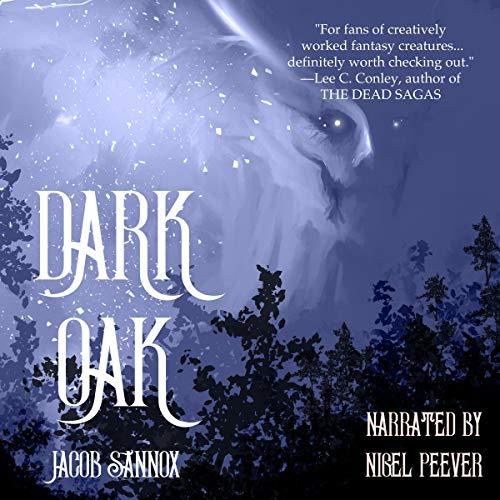Dark Oak cover art