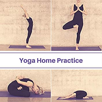 Yoga Home Practice: Relaxing Indian Music, Meditation Music for your Class