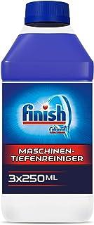 Finalizar Limpiamáquinas 5x de energía, detergente para lavavajillas (3 x 250 ml)