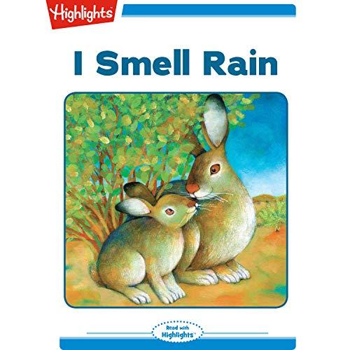 I Smell Rain copertina
