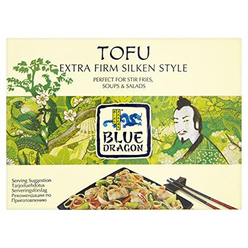Blue Dragon Tofu, 349g