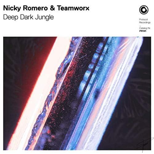 Nicky Romero & Teamworx