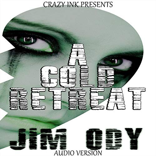 A Cold Retreat audiobook cover art