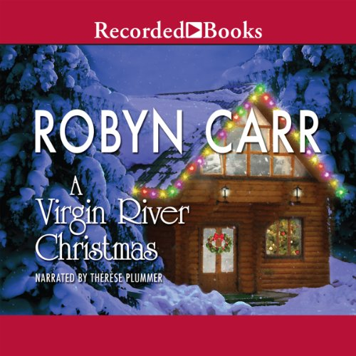 A Virgin River Christmas cover art