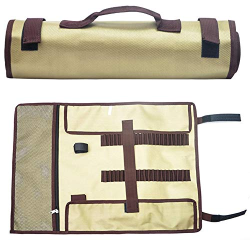 Jerry Tent Bag,foldable Travel Bag, Lightweight Heavy Duty Camping Survival Tent Stakes Pegs Storage Bag for Pop Up Canopy Tent 62.5x44cm