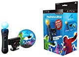 PlayStation Move Starter-Paket mit Multidemo-Disc
